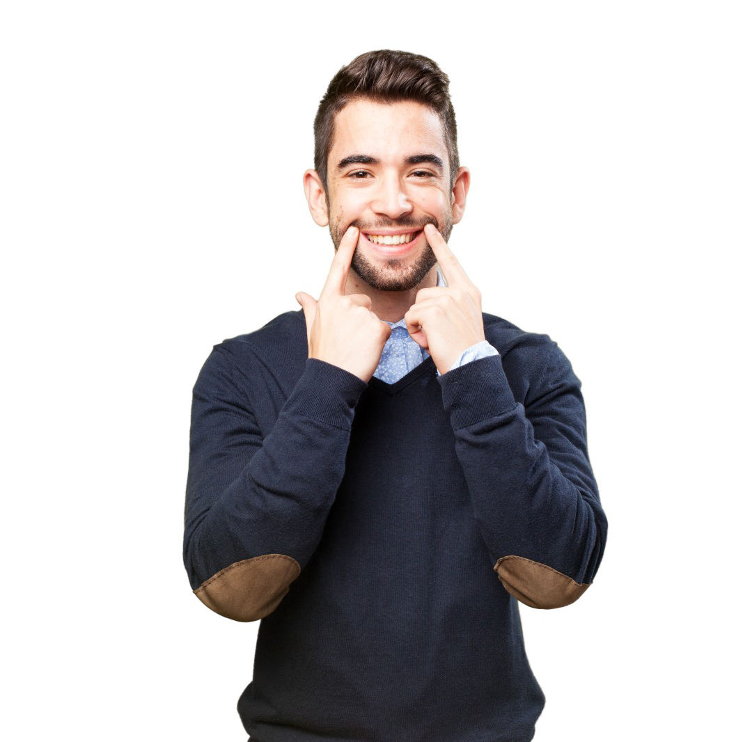 Adulto joven boca sana toda la vida for Accesorio de dormitorio para adultos